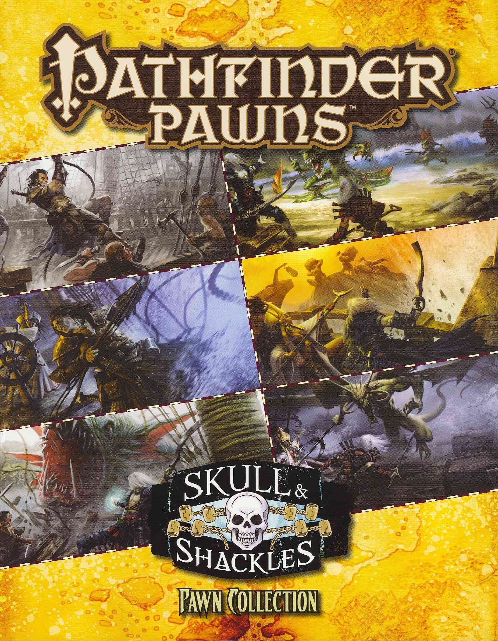 Pathfinder By Jacobs, James